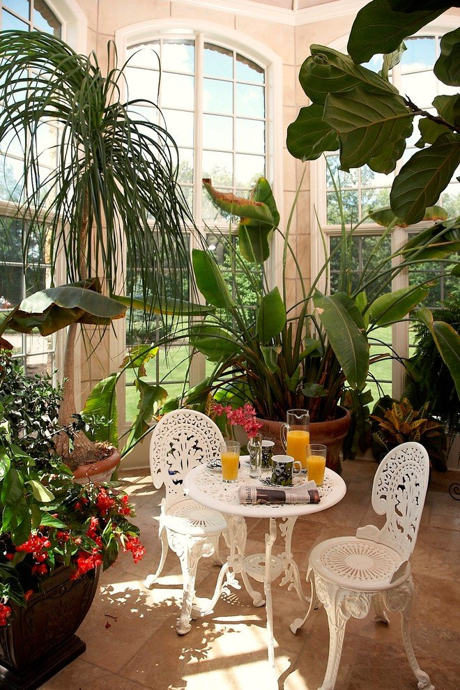Plant Stand Ideas to Fill Your Living Room Amazing Indoor Plant Stands Decorating Ideas for Sunroom