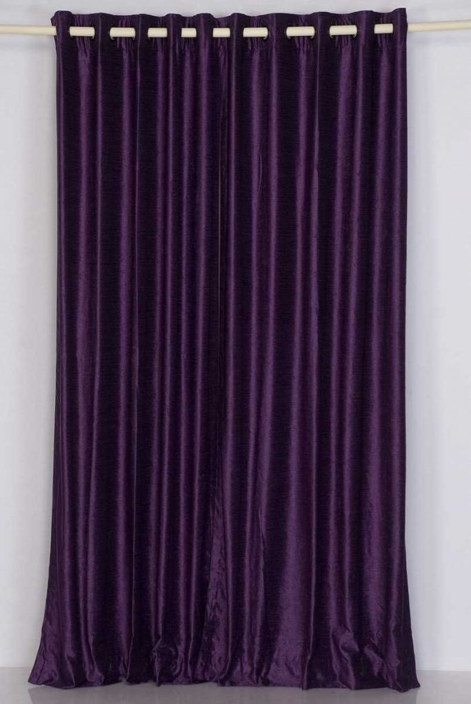 Plum Curtains for Bedroom the 9 Best Dark Purple Sheer Curtains Wc16d43