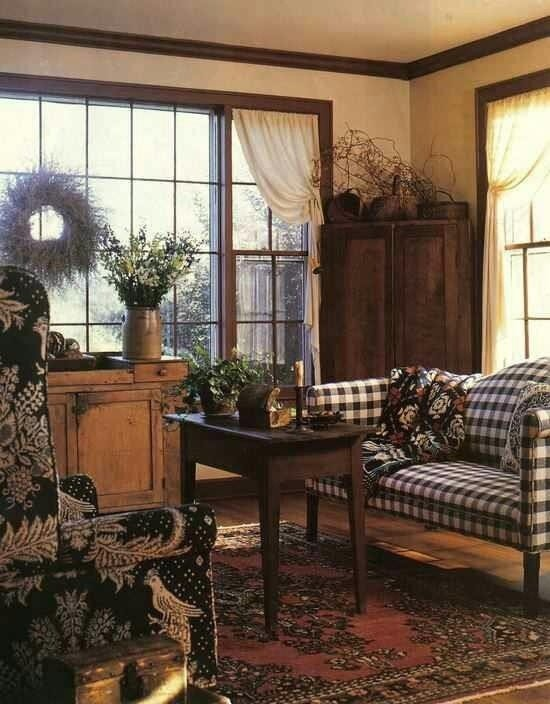 Primitive Small Living Room Ideas 139 Best Primitive Americana Living Room Ideas Images