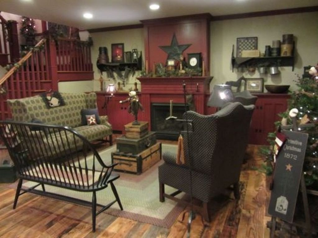 Primitive Small Living Room Ideas Fashionable Design Ideas 19 Primitive Living Room