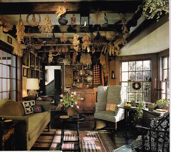 Primitive Small Living Room Ideas Primitives and Fall – A Match Made In Heaven – Decorating