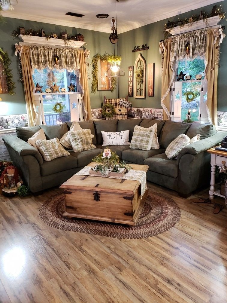 Primitive Small Living Room Ideas Updated Happy Place House Ideas In 2019