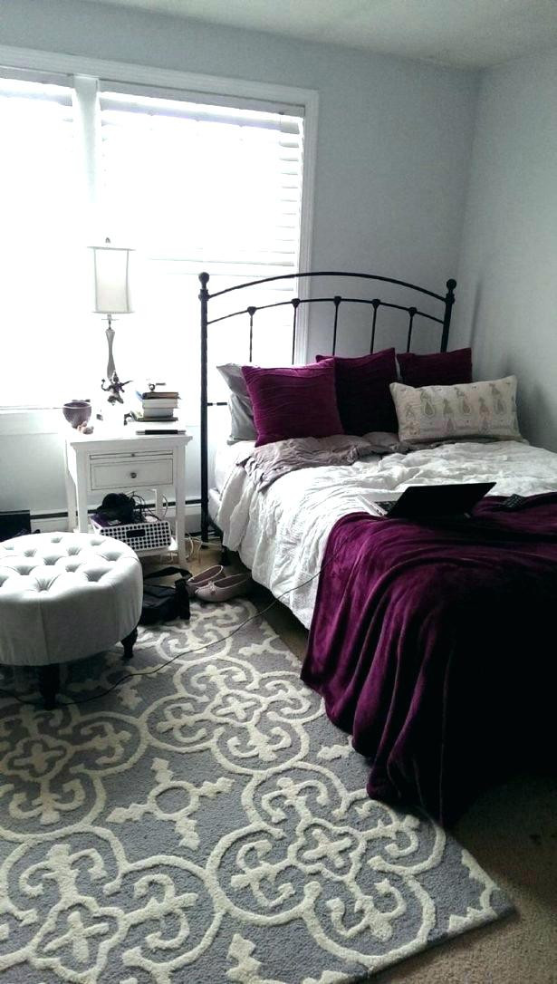 Purple and Silver Bedroom Grey and Silver Bedroom