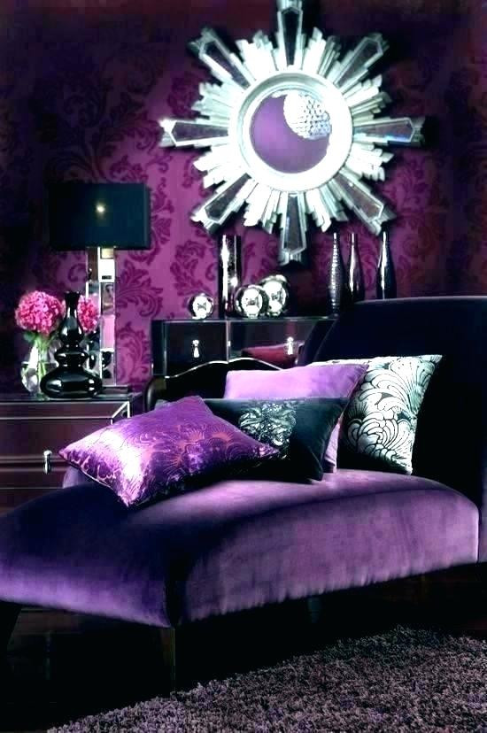 Purple and Silver Bedroom Purple and Silver Bedroom Ideas – Ahuevofo