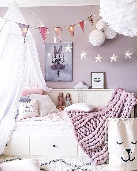 Purple and White Bedroom 17 Purple Bedroom Ideas that Beautify Your Bedroom S Look