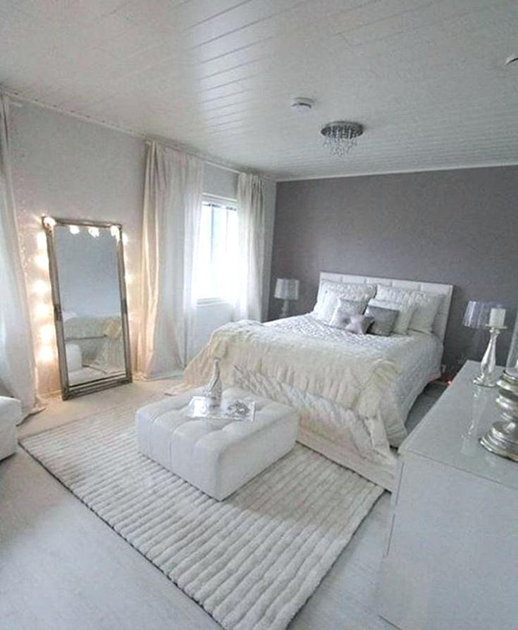 Purple and White Bedroom Purple and White Bedroom – Bac Ojj