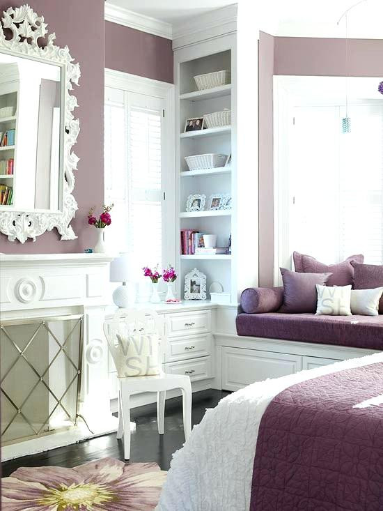 Purple and White Bedroom Purple and White Room Purple and White Bedroom Ideas 1