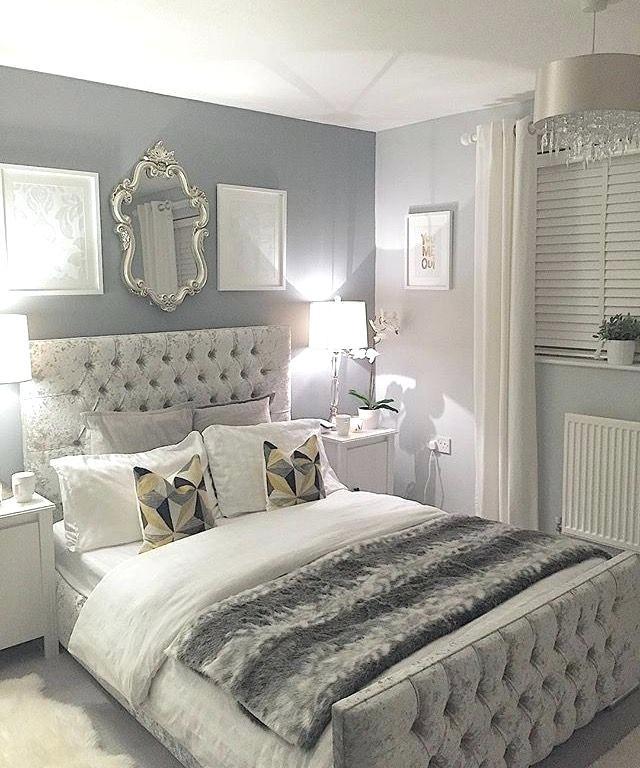 Purple and White Bedroom Purple Gray and White Bedroom – Chapelhilltaxiz