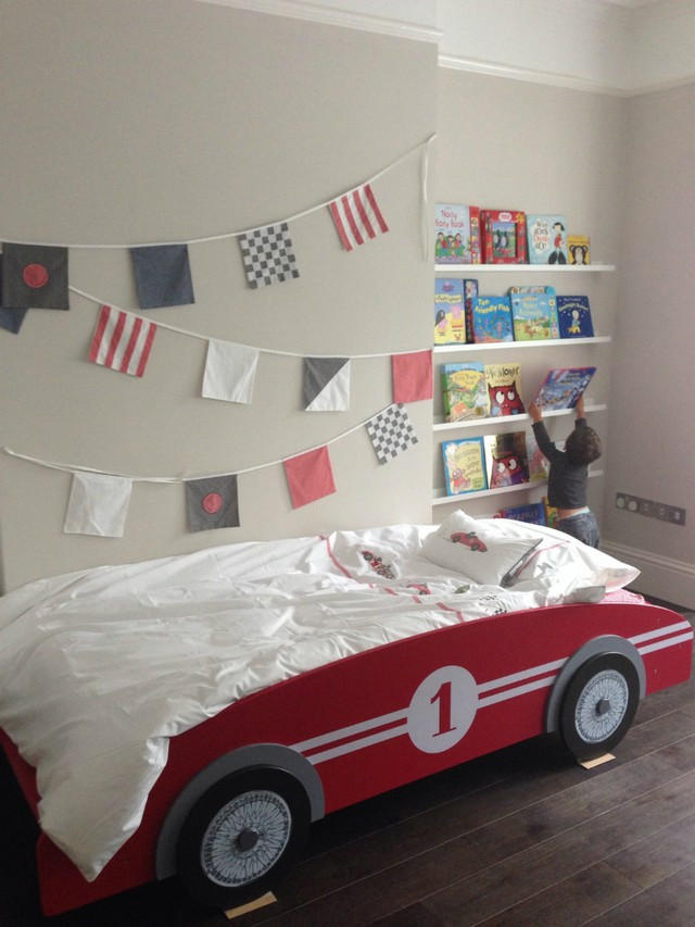 Race Car Bedroom Decor 5 Amazing Car Shaped Beds Perfect for Little Boys Bedrooms