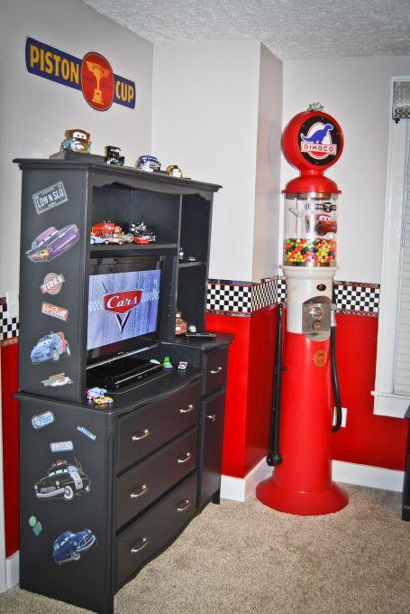 Race Car Bedroom Decor Race Car Bedroom Decorating Ideas