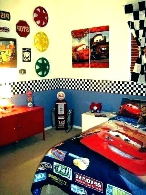 Race Car Bedroom Decor Race Car Room Ideas Boys Bedroom Home Improvement Loans In