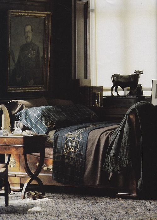 Ralph Lauren Bedroom Furniture This Sleigh Bed Looks so Luxurious Not Sure if We Would