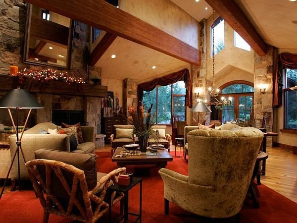 Ranch Style Living Room Ideas 30 Best Ranch Style Images On Pinterest
