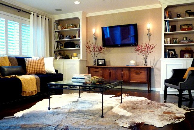 Ranch Style Living Room Ideas Ranch Style Home