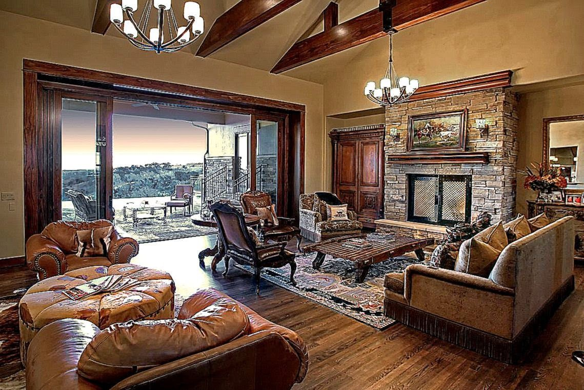 Ranch Style Living Room Ideas touch Inside Living Room Quirky Luxury Ranch Homes