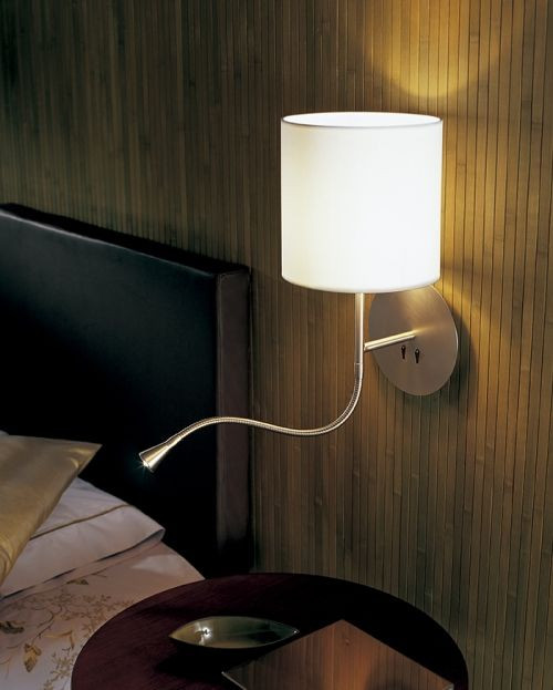 Reading Lamps for Bedroom Hotel Python Carpyen