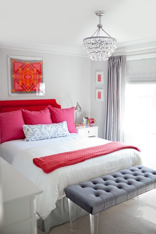 Red and Gray Bedroom Ideas Pin by Helena G On Sleep & Play Space for Kids