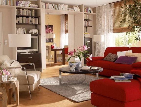 Red Couch Living Room Decor How to Decorate with A Red Couch Google Search
