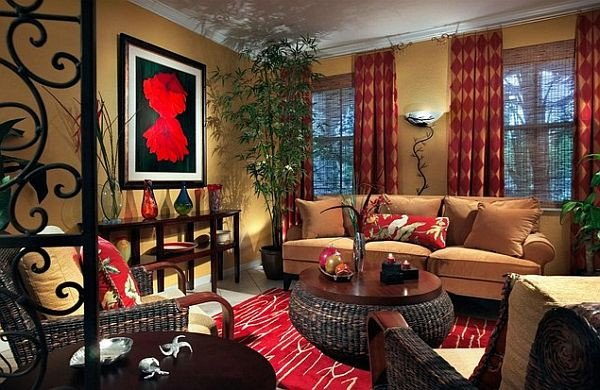 Red Decor for Living Room Decorating with Red S & Inspiration for A Beautiful