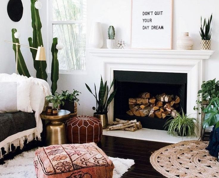 Relaxed Living Room Decorating Ideas Home Decorating Ideas Living Room Relaxed Boho Style In