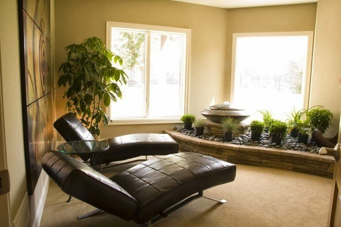 Relaxed Living Room Decorating Ideas Home Show Decorating A Relaxed Living Room Interior
