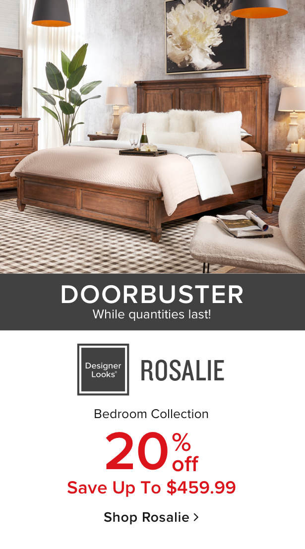 Rooms to Go Bedroom Furniture Sale American Signature Furniture and Mattresses