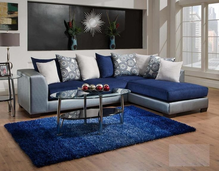 Royal Blue Living Room Decor Classy Of Royal Blue Living Room 835 06 Royal Blue Living