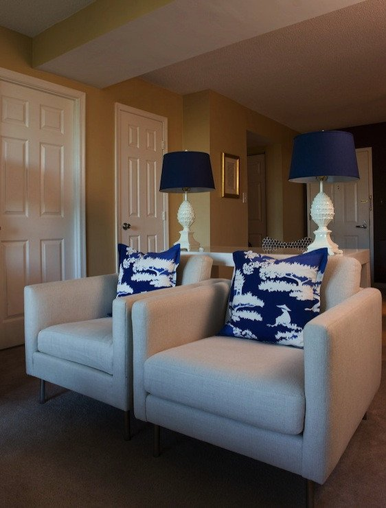 Royal Blue Living Room Decor Royal Blue Design Decor Photos Pictures Ideas