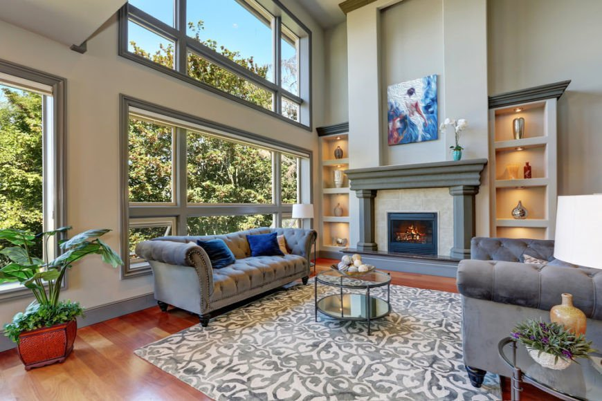 Rug for Living Room Ideas 100 Examples Of Living Rooms with area Rugs S
