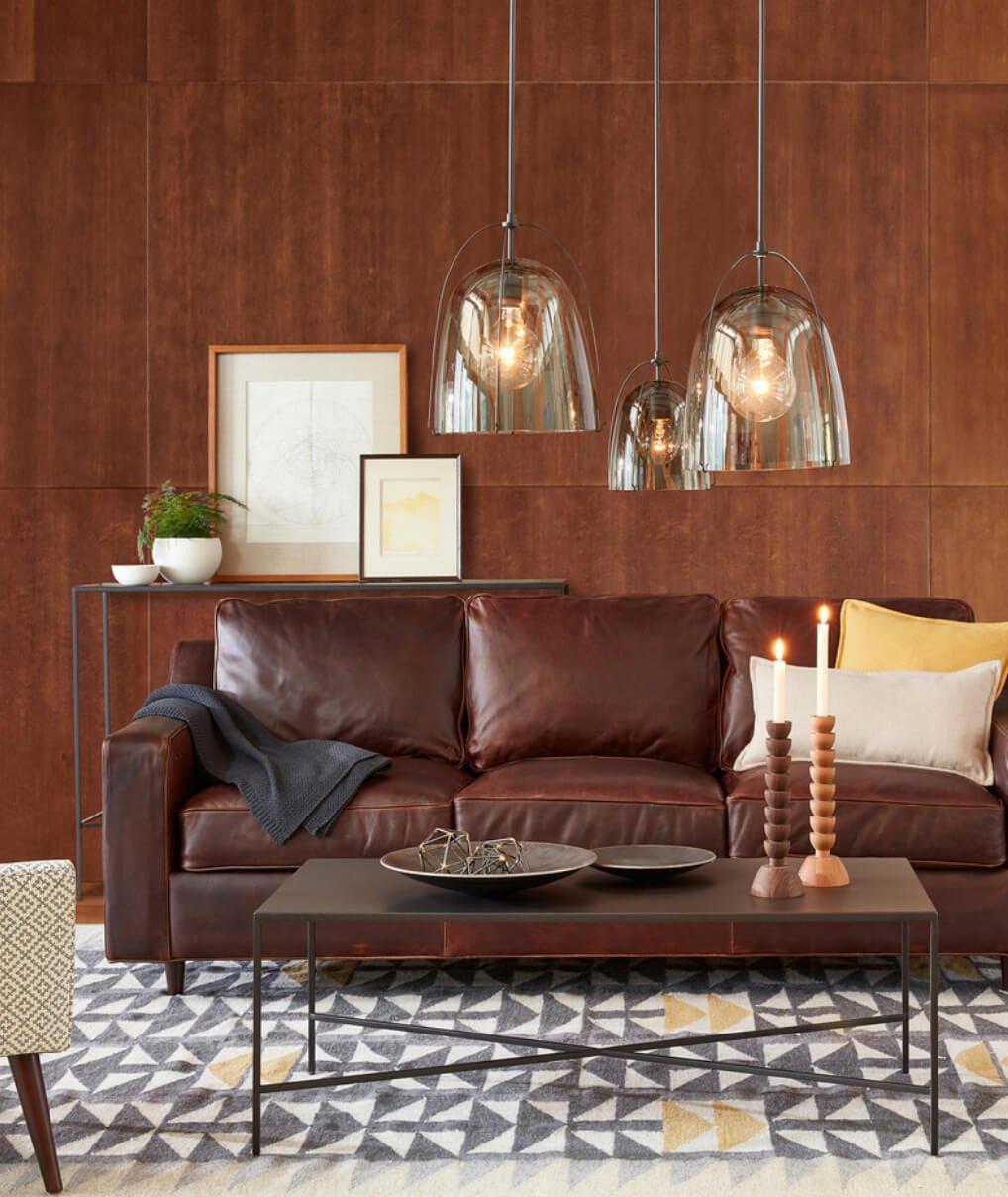12 living room rug ideas