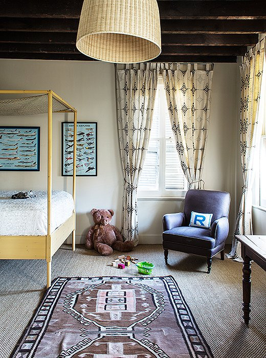 Rug On Carpet Bedroom 6 Easy Ways to Master the Layered Rug Look