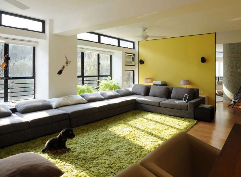 Rugs Contemporary Living Room Ideas for area Rug Designs