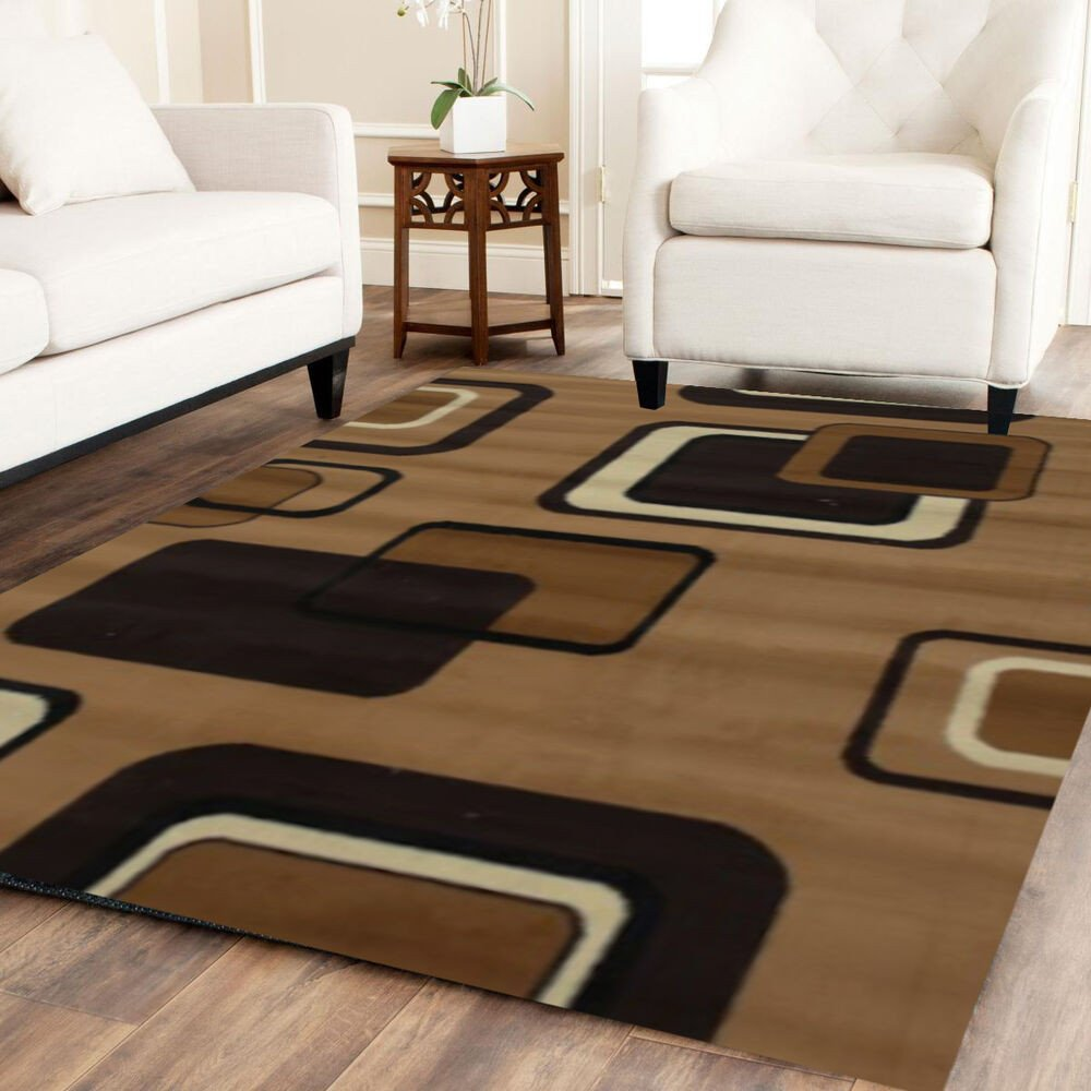 Rugs Contemporary Living Room Luxury Modern area Rugs 8x10 Rug Flower Carpet Living Room