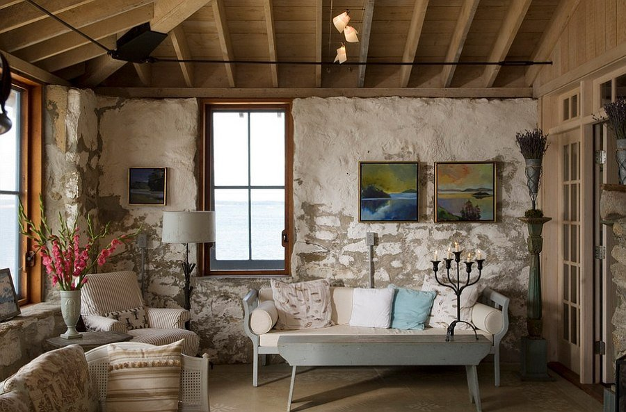 Rustic Chic Decor Living Room 30 Rustic Living Room Ideas for A Cozy organic Home