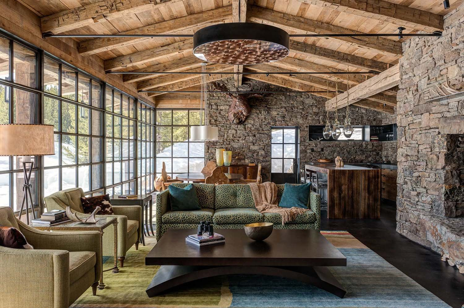 Rustic Living Room Decor Ideas 15 Rustic Home Decor Ideas for Your Living Room