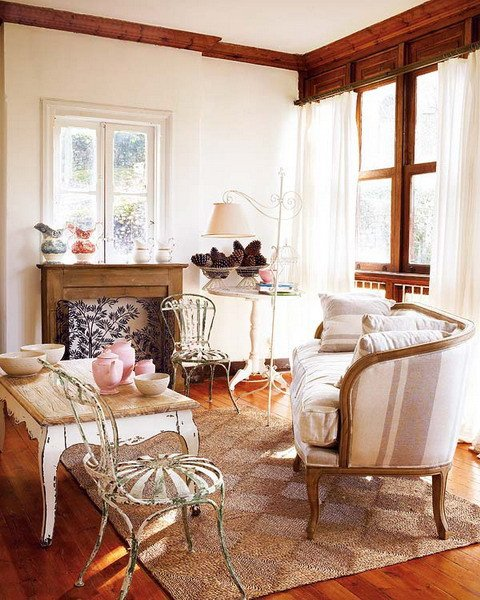 Rustic Living Room Decor Ideas 20 Rustic Living Room Design Ideas Shelterness