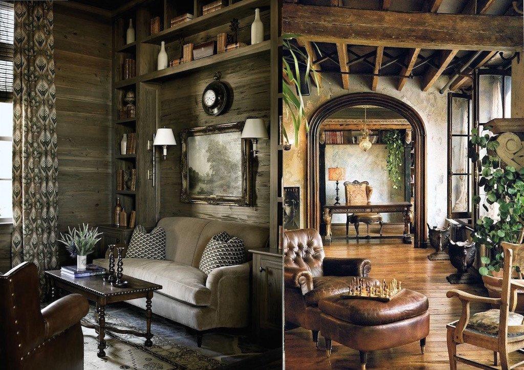 Rustic Living Room Decor Ideas 20 Stunning Rustic Living Room Design Ideas Feed Inspiration
