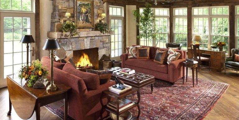 Rustic Living Room Decor Ideas 24 Best Rustic Living Room Ideas Rustic Decor for Living