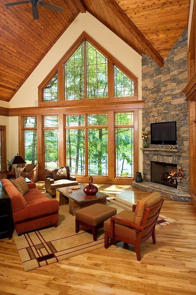 Rustic Living Room Decor Ideas 30 Rustic Living Room Ideas for A Cozy organic Home
