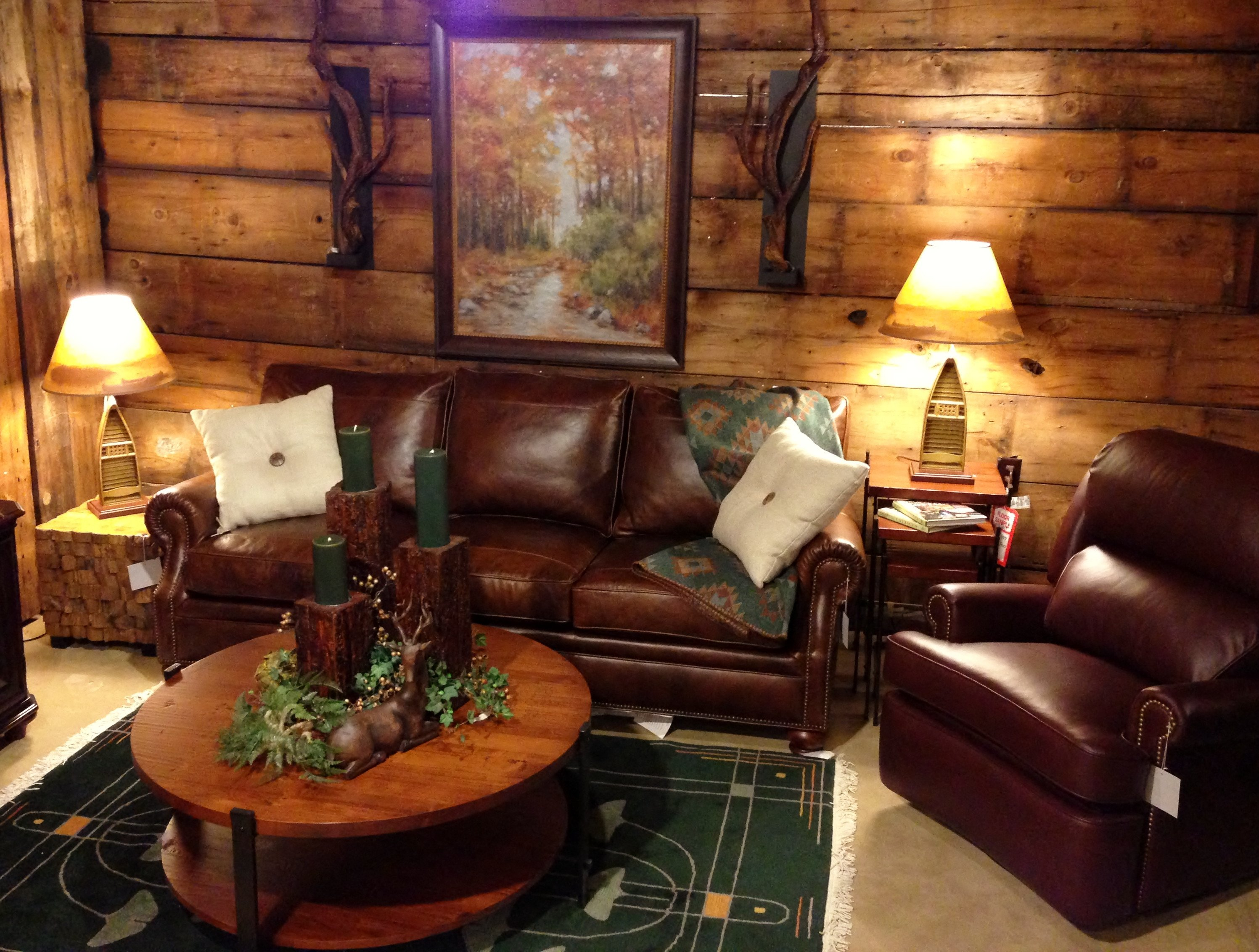 Rustic Living Room Decor Ideas which Living Room is Right for You – Create the Look