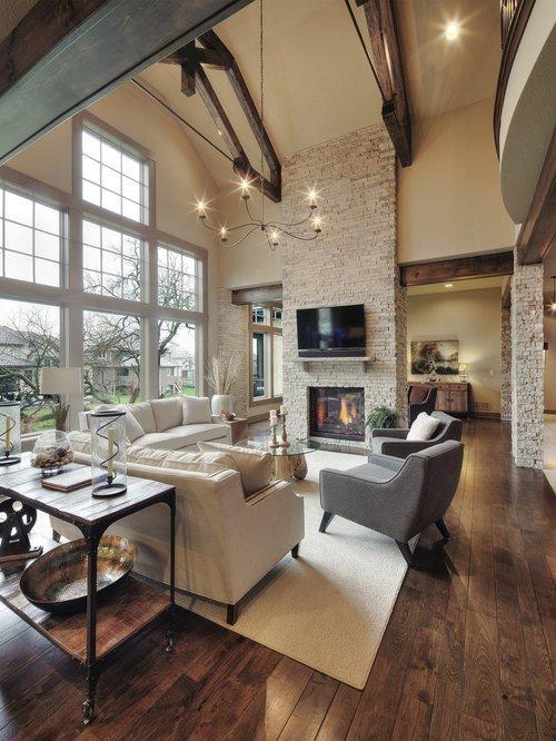 Rustic Living Room Ideas Rustic Living Room Design Ideas Remodels & S