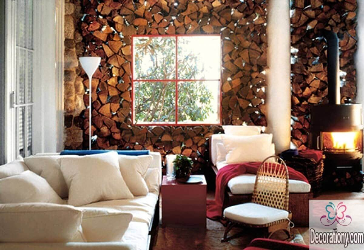 Rustic Living Room Wall Decor 45 Living Room Wall Decor Ideas
