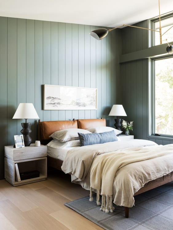 Sage Green Bedroom Ideas 10 Sage Green Decorating Ideas that Feel Very 2020