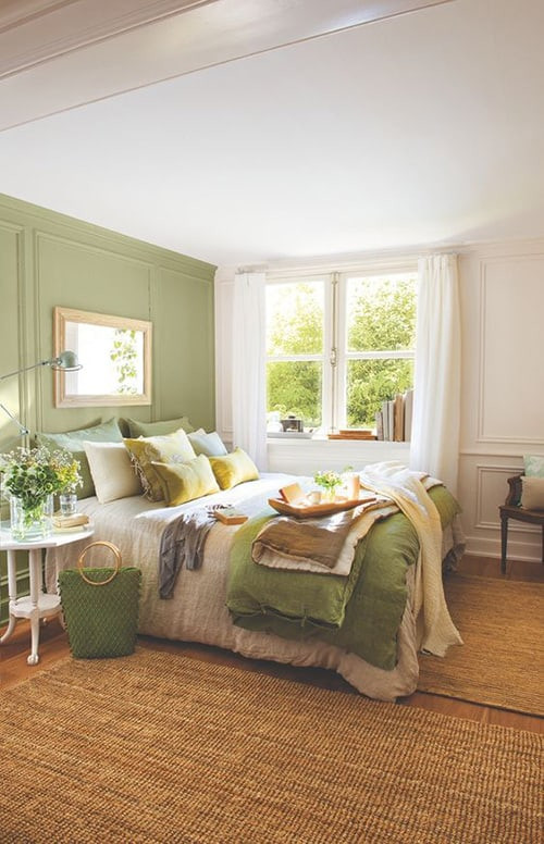 Sage Green Bedroom Ideas 50 the Most Spectacular Green Bedroom Ideas the Sleep Judge