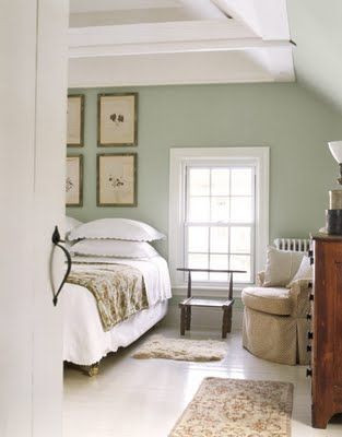 Sage Green Bedroom Ideas Great Paint Colors for Your Bedroom