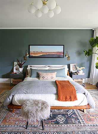 Sage Green Bedroom Ideas Sage Green Paint Colors Great Ideas for Your Home
