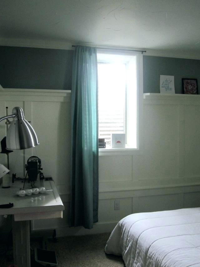 Short Curtains for Bedroom Bedroom Window Curtains Short for Small atmosphere