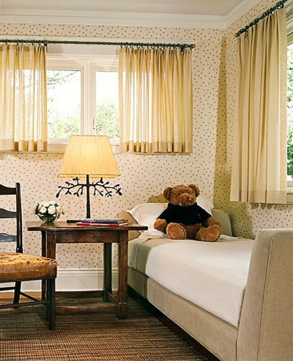 Short Curtains for Bedroom Short Window Curtains for Living Room