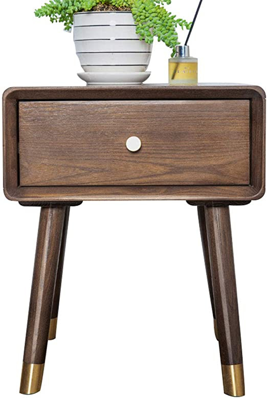Side Table for Bedroom Amazon Night Table Nightstand Bedside Table Bedroom