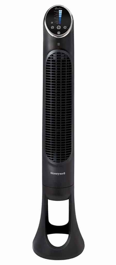 Silent Fan for Bedroom 10 Best Quiet tower Fan Quietest Silent March 2020